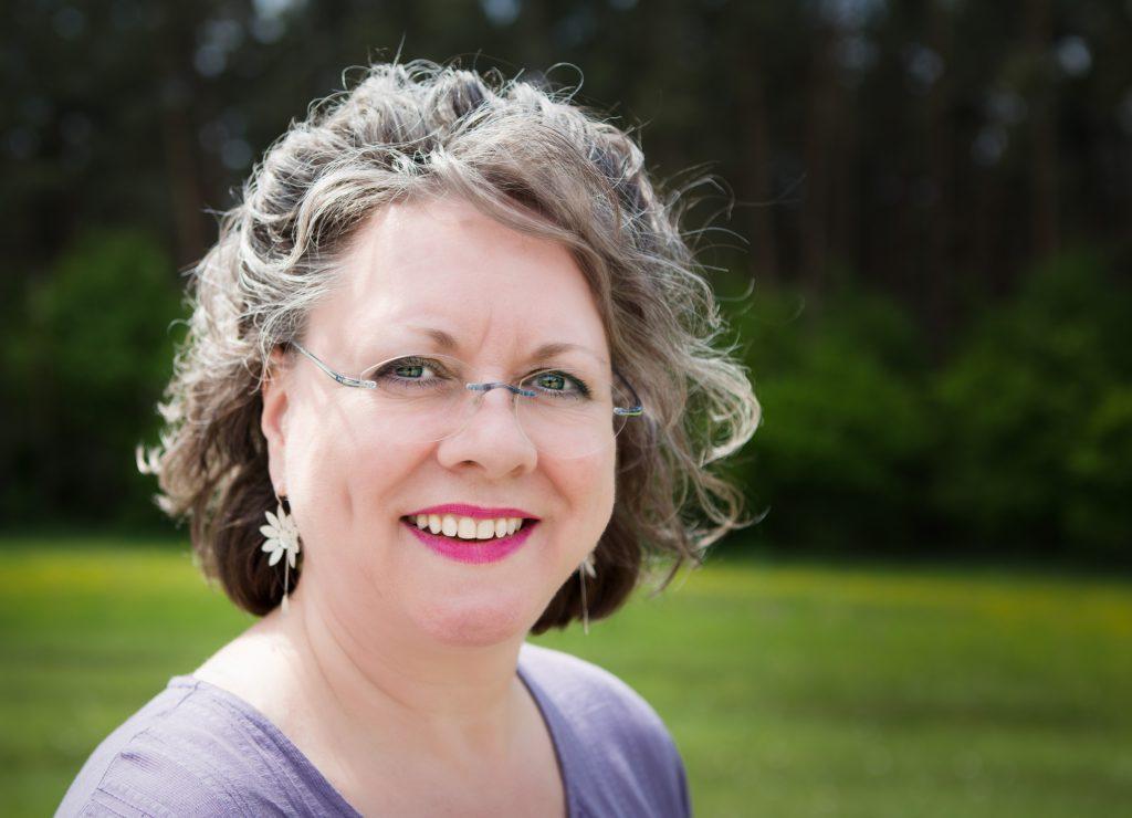 Helen Mary McIntyre Sachverständige im Schadensfall in Nürnberg